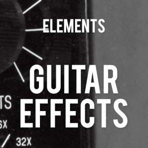 Guitar Effects